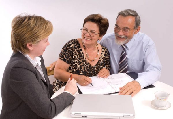 Power of Attorney agreement for New South Wales elderly